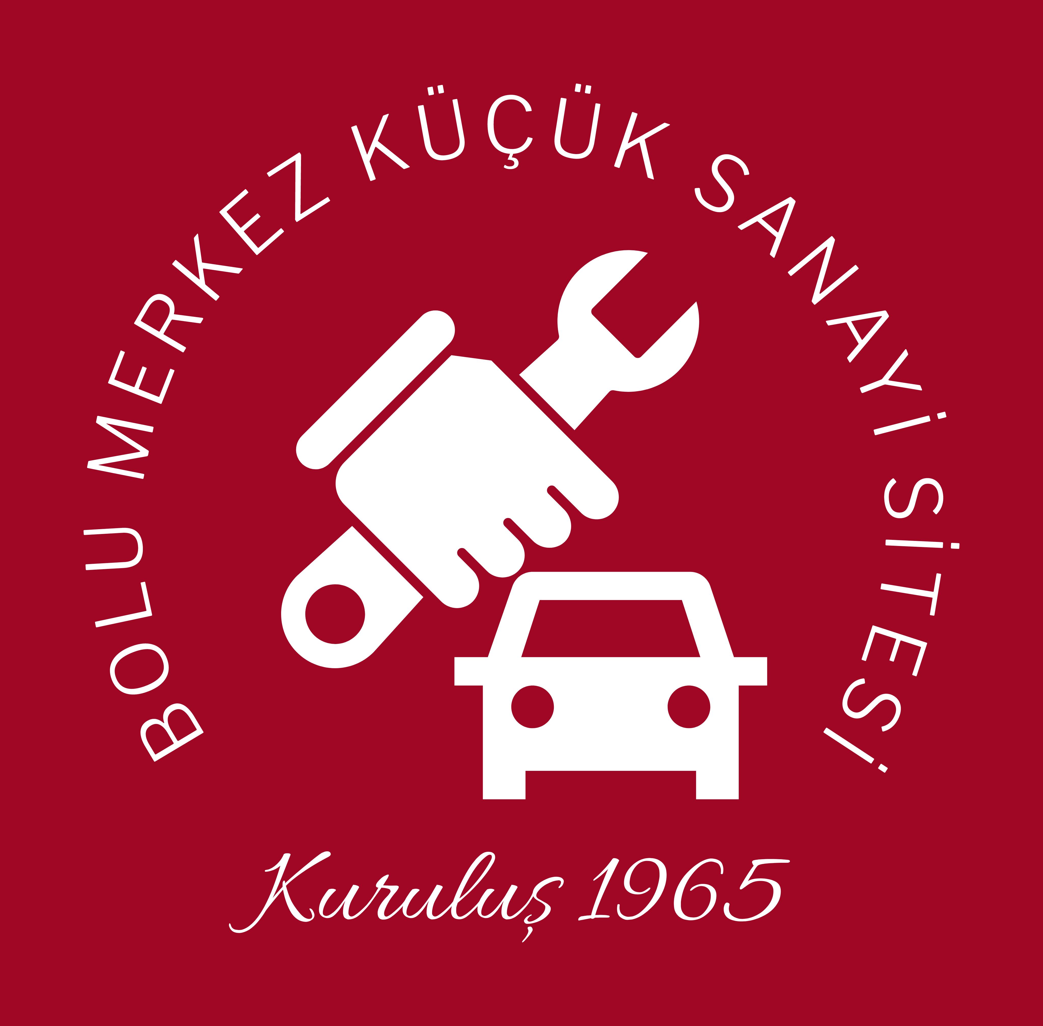 Bolu Küçük Sanayi Sitesi